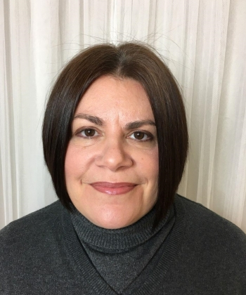 Lisa Salerno-Bush is the Los Alamos Field Office's (EM-LA) facility representative for Technical Area 54 and Technical Area 50's Waste Characterization Reduction and Repackaging Facility.