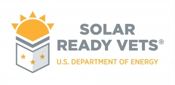solar ready vets logo