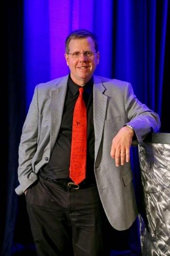 Mike Heroux, Sandia National Laboratories, New Mexico