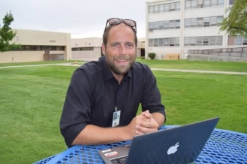 Joe Klesert, NNSA Albuquerque Complex