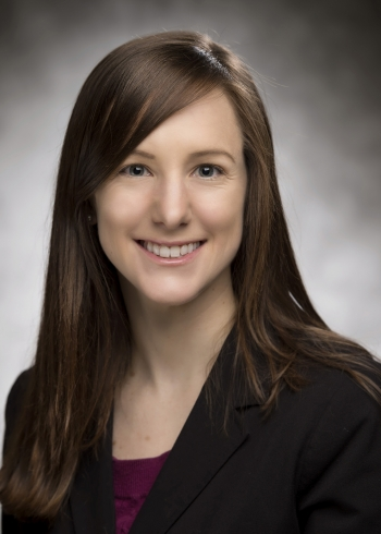 Erica Folio is a program manager in the Division of Upstream research within FE's Office of Oil and Natural Gas.