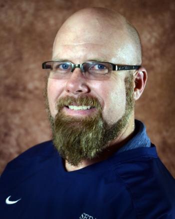 PORTS-SSAB member Dennis J. Foreman