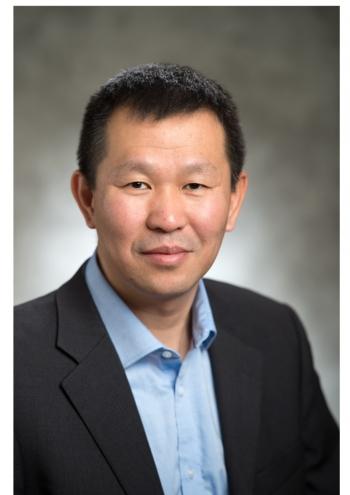 Guohui Yuan Portrait