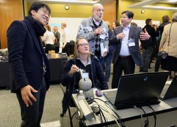Millennial Nuclear Caucus at Argonne National Laboratory