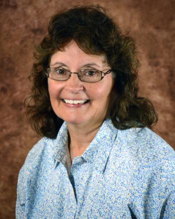 PORTS-SSAB member Judy R. Vollrath