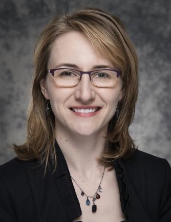 Elaine Ulrich portrait
