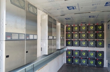 solar plus storage system