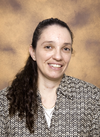 Photo of Principal Deputy Assistant Secretary Hoffman