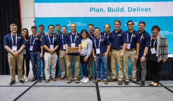 Cal state maritime wins collegiate wind competition