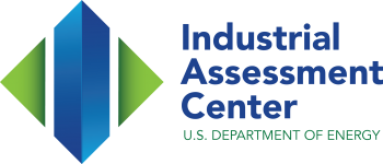 Industrial Assessment Center Logo