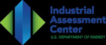 Industrial Assessment Center Logo