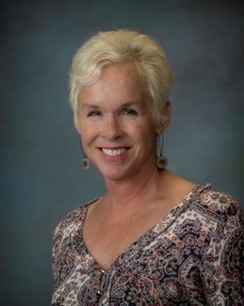 A picture of Debra Smith