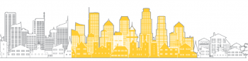 Cities-LEAP city scape