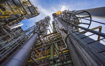 Petra Nova in Texas is the world's largest post-combustion carbon capture system, capturing carbon dioxide (CO2) produced by burning coal for use in enhanced oil recovery (EOR).