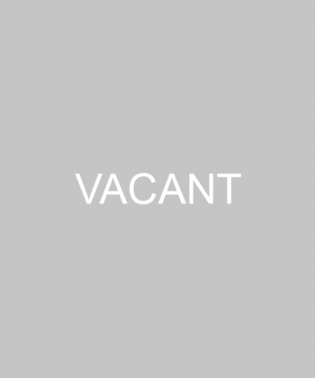 LM Deputy Director position is currently vacant