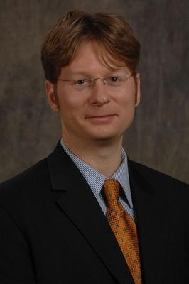 headshot of Jay Wroble.