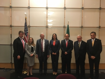 The U.S.-Mexico Energy Business Council