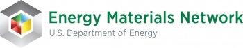 Energy Materials Network logo.