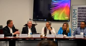 Doug Schultz discusses Tribal Energy Loan Guarantee Program