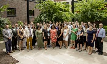 Solar Energy Technologies Office Staff Photo