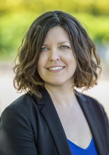 Susanna Murley Headshot