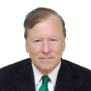 Photo of David Blee, President and Chief Executive Officer, United States Nuclear Industry Council.