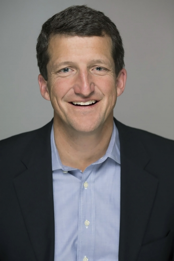Photo of Jay Faison, Founder and Chief Executive Officer, the ClearPath Foundation.