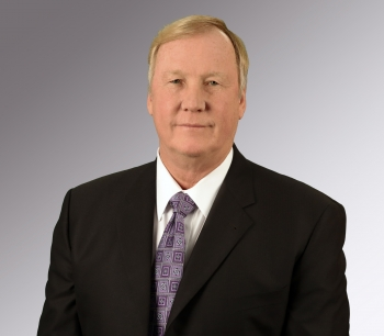 Photo of John L. Hopkins, Chairman and Chief Executive Officer, NuScale Power, LLC.