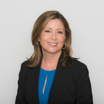 Photo of Maria Korsnick, President and CEO, Nuclear Energy Institute (NEI).