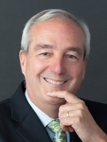 Photo of Ray Rothrock, CEO, RedSeal.