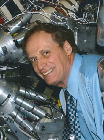 Frank J. Goldner, Nuclear Engineer, Office of Nuclear Energy