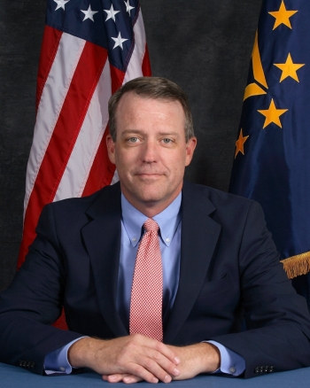 Troy J. Mueller: Director, Nuclear Technology Division