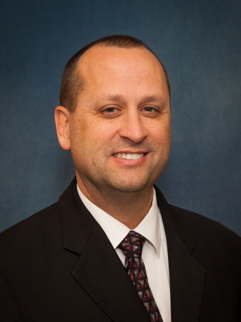 Todd A. Shrader: Manager, Carlsbad Field Office, Office of Environmental Management
