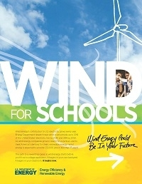 Wind for Schools Program Brochure
