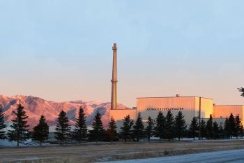 INL's Advanced Test Reactor