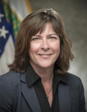 EM Assistant Secretary Anne White