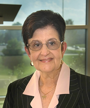 Fran Johnson was appointed to serve a two-year term on the Paducah Citizens Advisory Board.