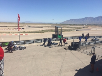 Utah Launched Greenpower Electric Car Challenge to Engage Students in STEM