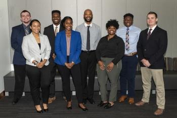 Kansas City National Security Campus' 2018 MSIPP summer interns