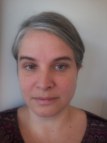 Marie Mapes Headshot
