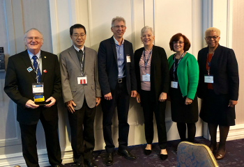 64th RRS Annual Meeting CRH Speakers