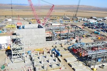 Hanford's Waste Treatment and Immobilization Plant has received the necessary permit approvals from the state of Washington to complete construction of the Effluent Management Facility.