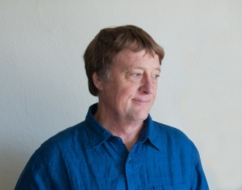 Photo of Greg Ward.