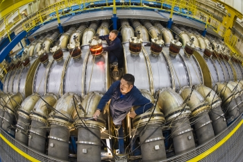 The High Energy Radiation Megavolt Electron Source (Hermes-III) at Sandia National Laboratories