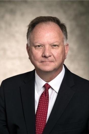 Photo of Randall M. Hendrickson, Deputy Chief Financial Officer
