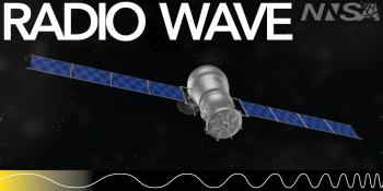 How we use radio waves at NNSA