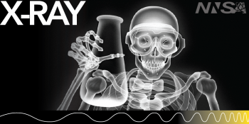 How NNSA uses X-rays to complete its missions
