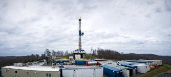 Blacksville shale gas site NETL photo