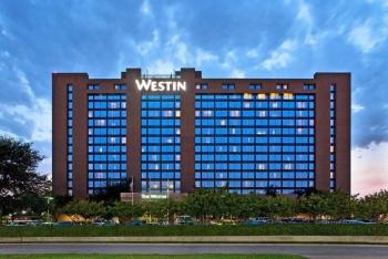 2019 SSL R&D Workshop Hotel Information - Westin Dallas Fort Worth