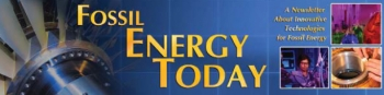 Fossil Energy Today banner